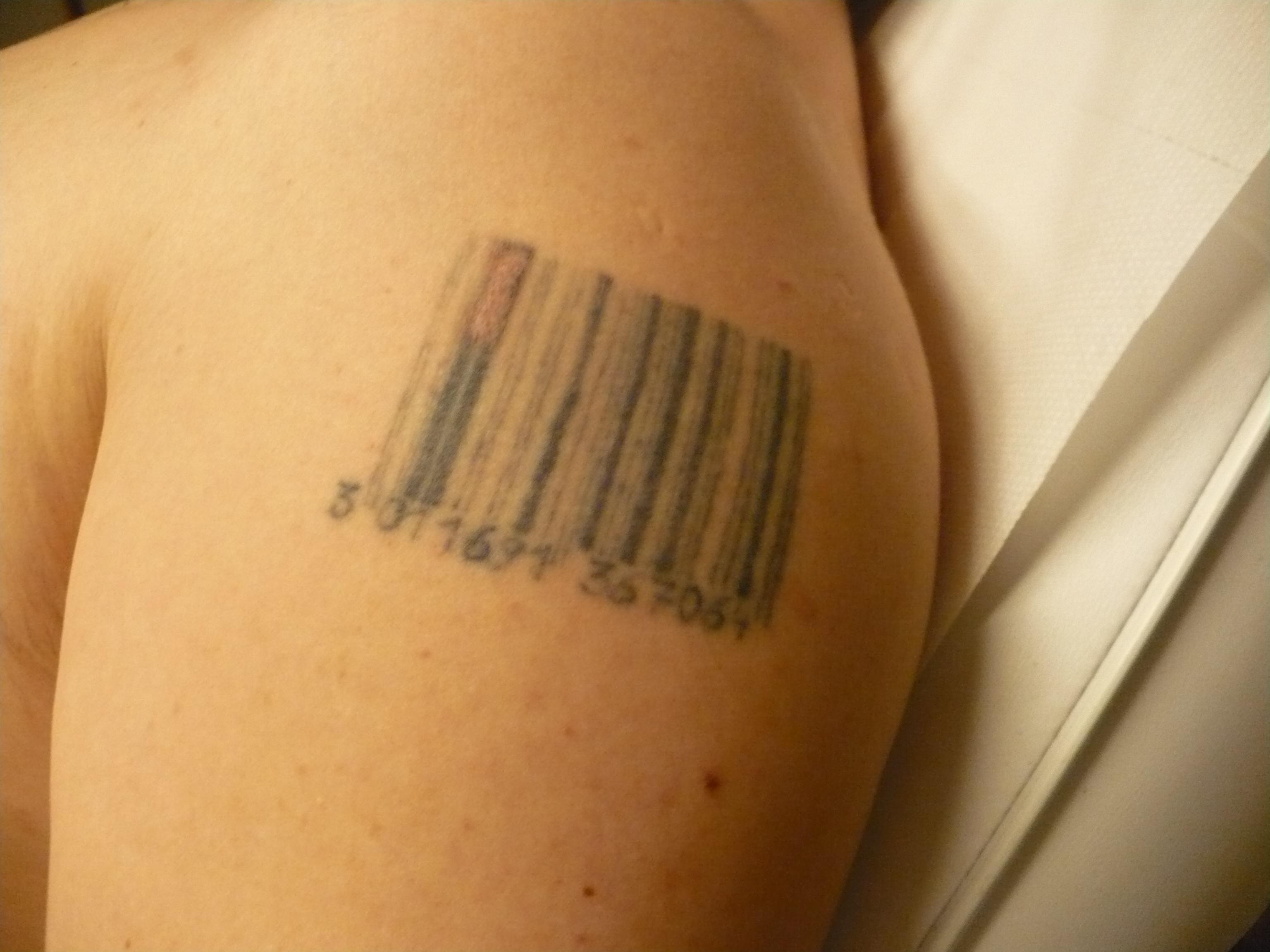 Tatuaże Epi Centrum